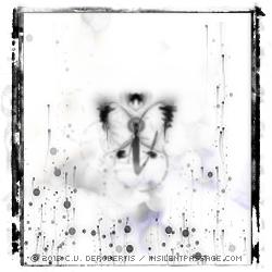 Enigma 2 - Merr Copyright 2015 Christopher V. DeRobertis. All rights reserved. insilentpassage.com