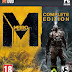 Download Game PC Metro Last Light Complete Edition