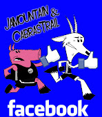 Jamountain & Cabras Trail Facebook