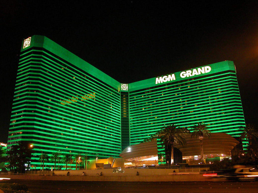 mgm grand las begas