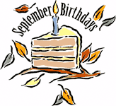 September Birthday 3 Quotes. QuotesGram
