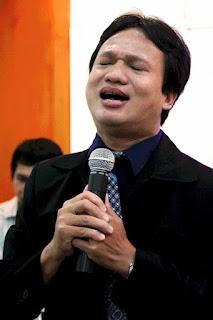 Lirik Lagu Rohani Kau Telah Buktikan CintaMu oleh Ev. Bambang Irwanto