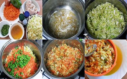 nigerian spring rolls, how to make nigerian spring roll, nigerian springrolls