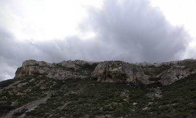 Rocas Valmadrid