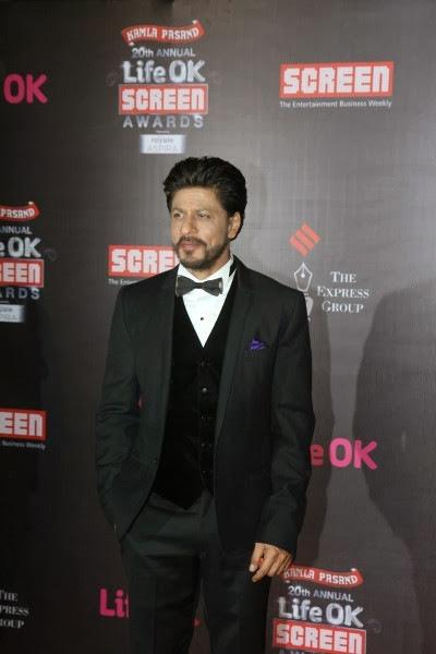 Life OK Screen Awards 2014