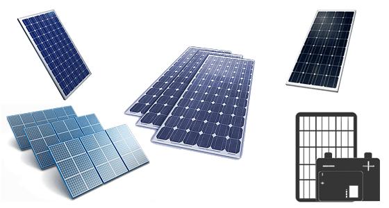 Бесплатная электроэнергия из солнечных батарей