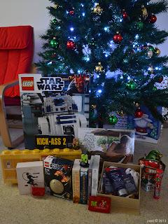 presents presents presents 2012
