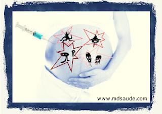 Vacinas na gravidez
