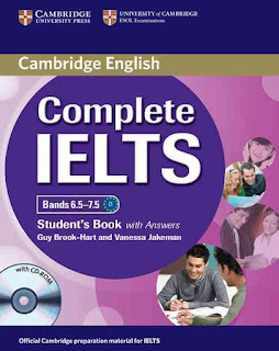 Download Cambridge English Complete IELTS Bands 6.5-7.5