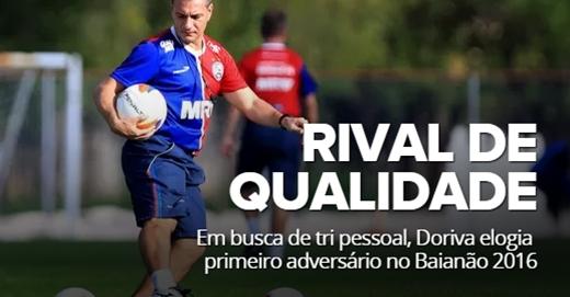 Bahia estreia contra a Juazeirense no Campeonato Baiano