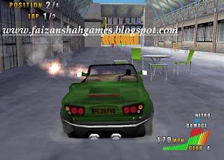 London racer 2 free download full version