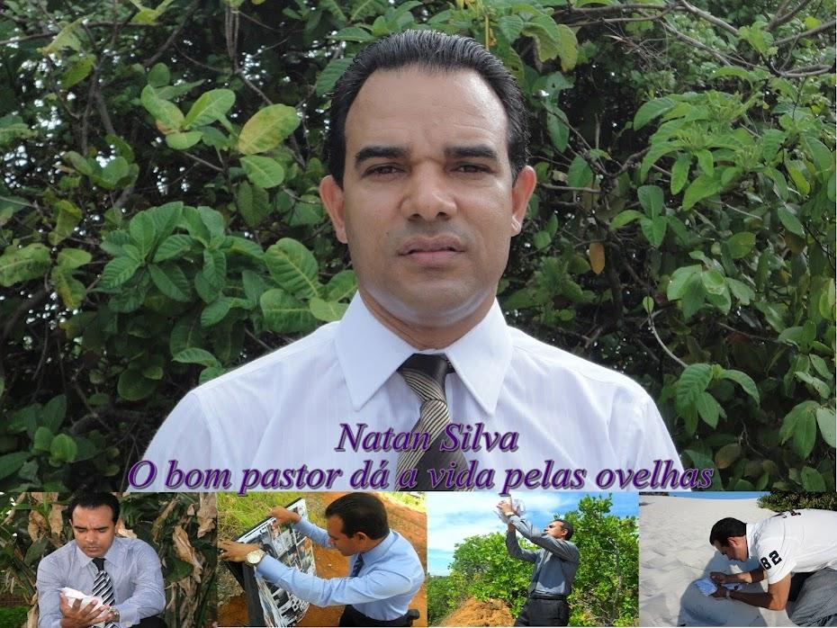 Bispo Natan Silva