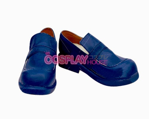 Athena Cosplay Shoes