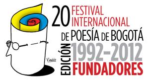 Poetas colombianos homenajeados