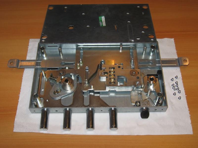 Sostituzione serrature venezia pronto intervento fabbro h - Serrature per porte blindate ...