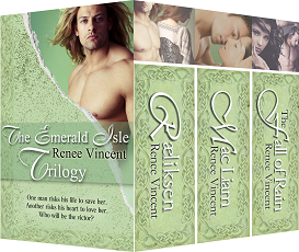 My Books: Renee Vincent