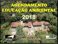 Agendamento para Educação Ambiental