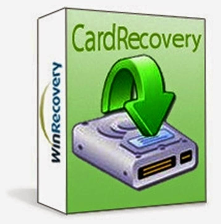 Card Recovery 6.10 build 1210