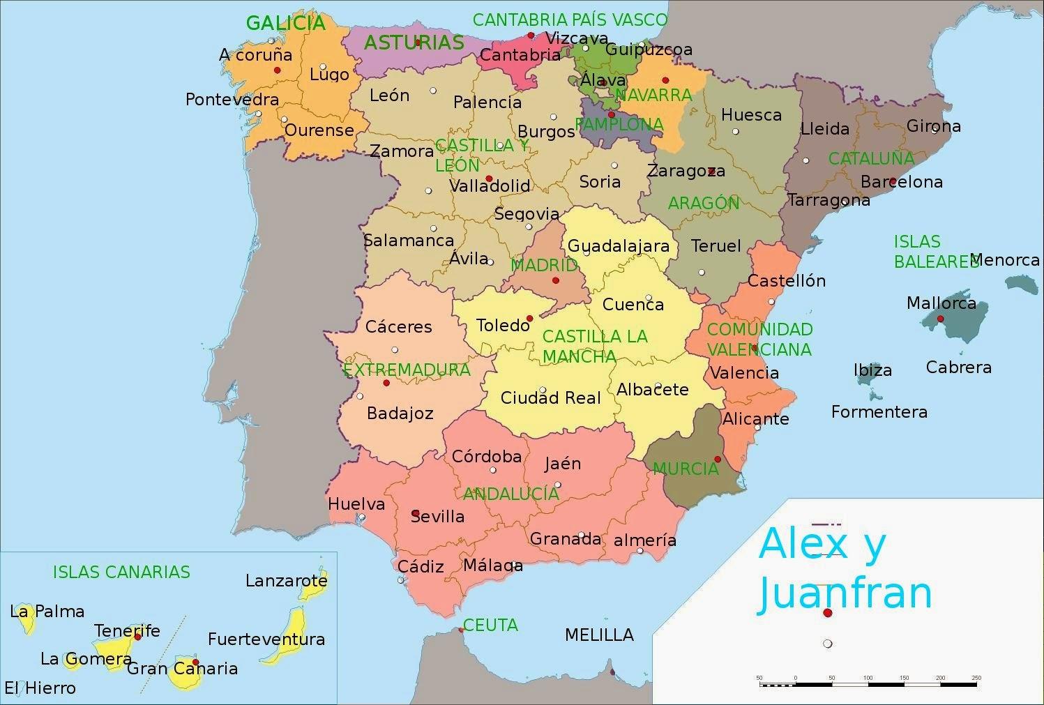 83 Mapa Fsico De La Provincia De Huelva