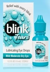 Blink Tears Coupon
