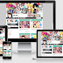 Responsive Anime First Blogger Template