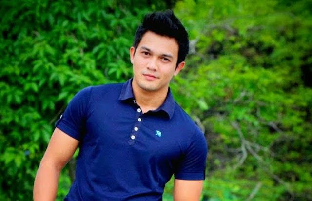 Biodata Syarul Ridzwan Hero Drama Hati Perempuan TV3