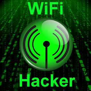 Free WiFi Password Hacker PRANK