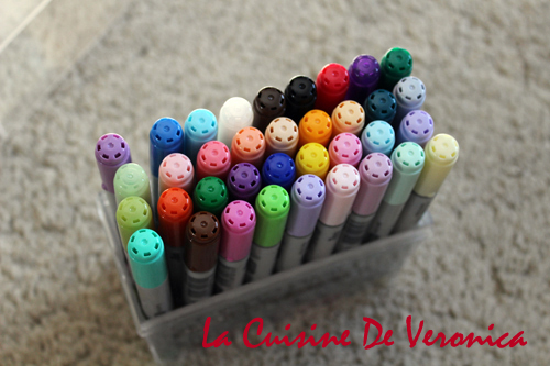 Copic Ciao Maker