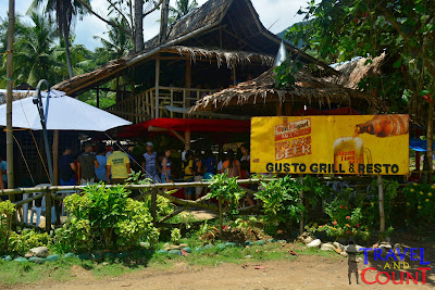 Gusto Grill & Resto, Sabang Port