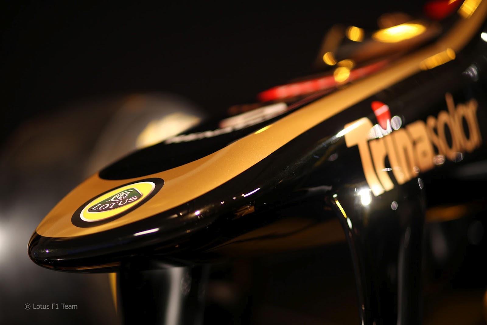 Lotus F1 Team E20 2012 Wallpaper Kfzoom