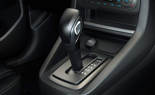 novo Ford Ka 2016 Automático - Figo