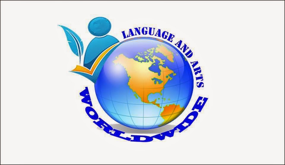 LANGUAGE AND ARTS  WORLDWIDE ON FACEBOOK