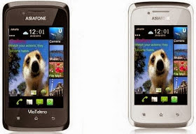 Asiafone Android AF9190