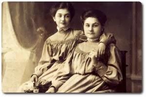 Malwina i Kamila Feill
