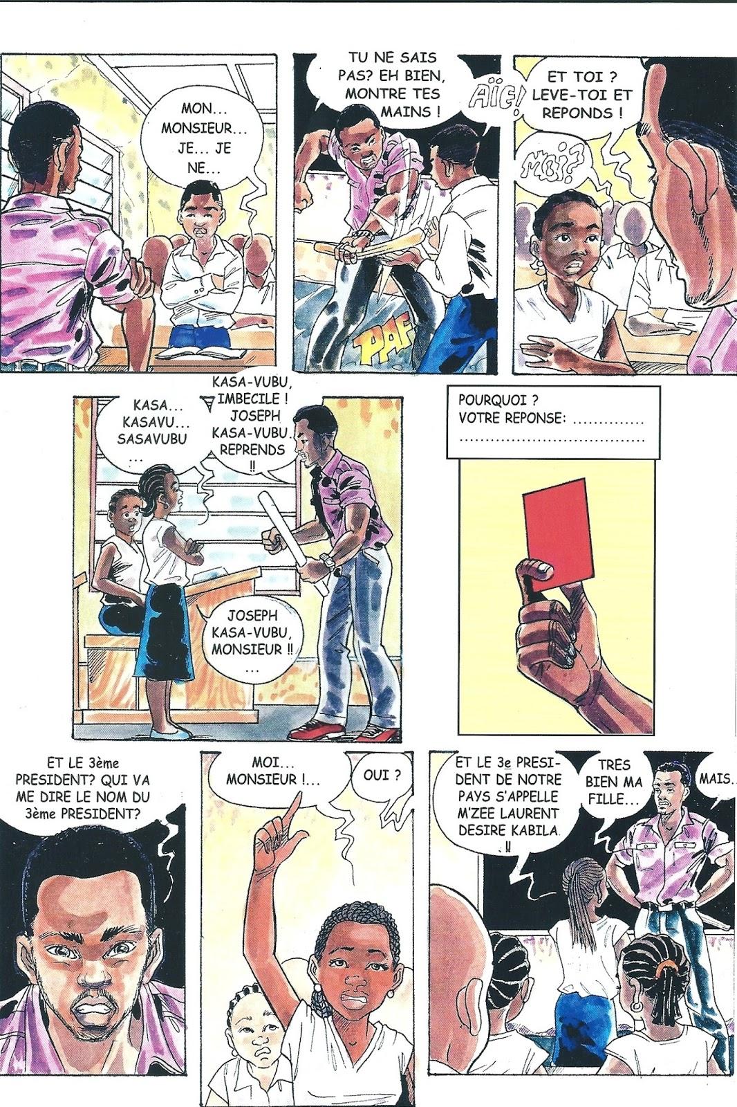 Socio ducatif violences scolaires bande dessin e socio - Lutter contre l humidite dans une chambre ...