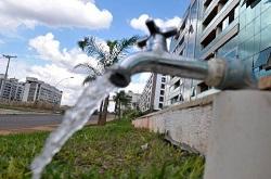 Greve dos caminhoneiros: DF pode ficar sem água potável a partir de terça