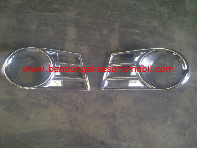 Cover Foglamp Swift
