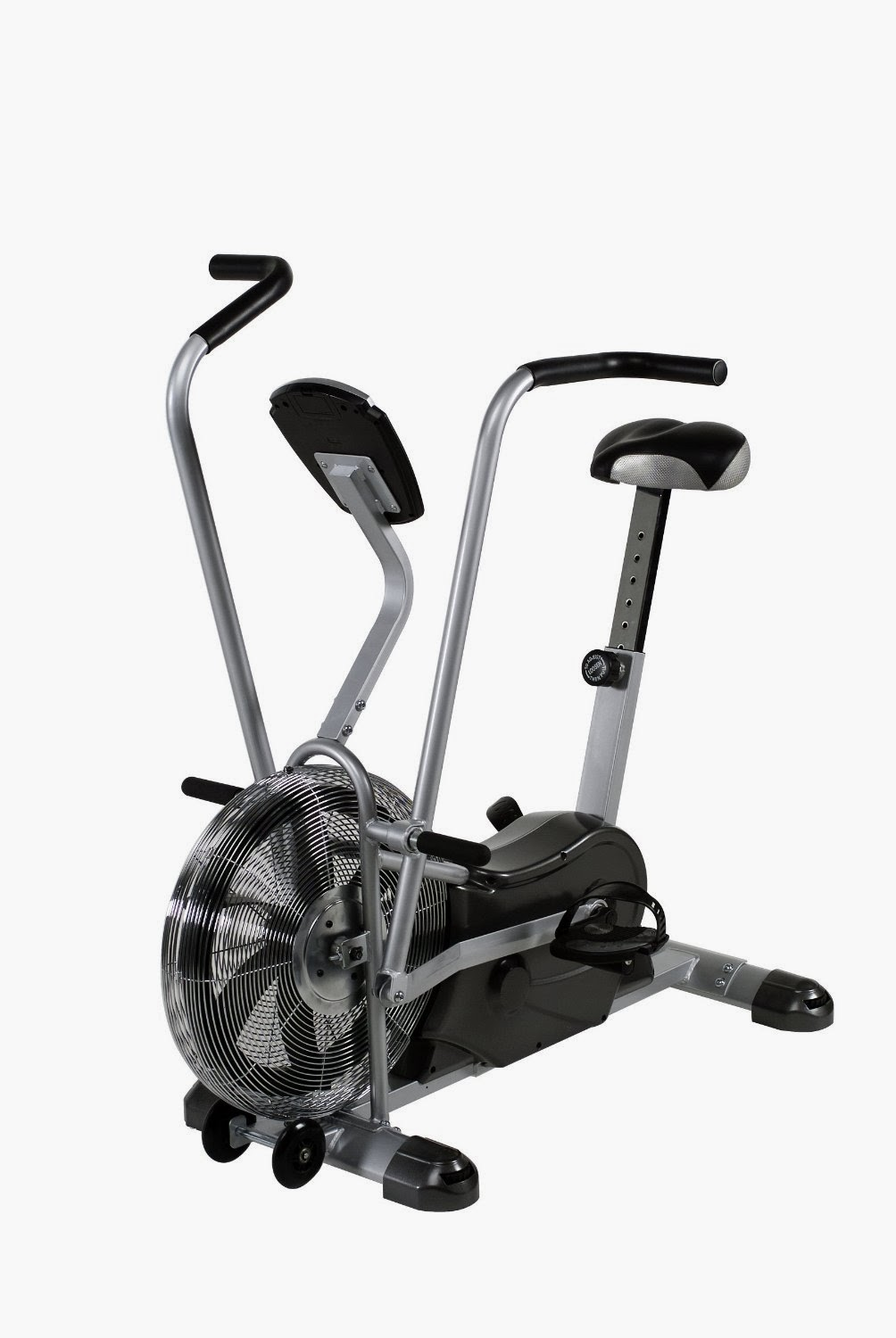 Exercise Bike Zone Marcy Air 1 Fan Exercise Bike Review
