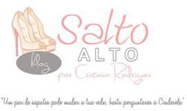 """Projecto apoiado pelo blog """"Salto Alto"""""""