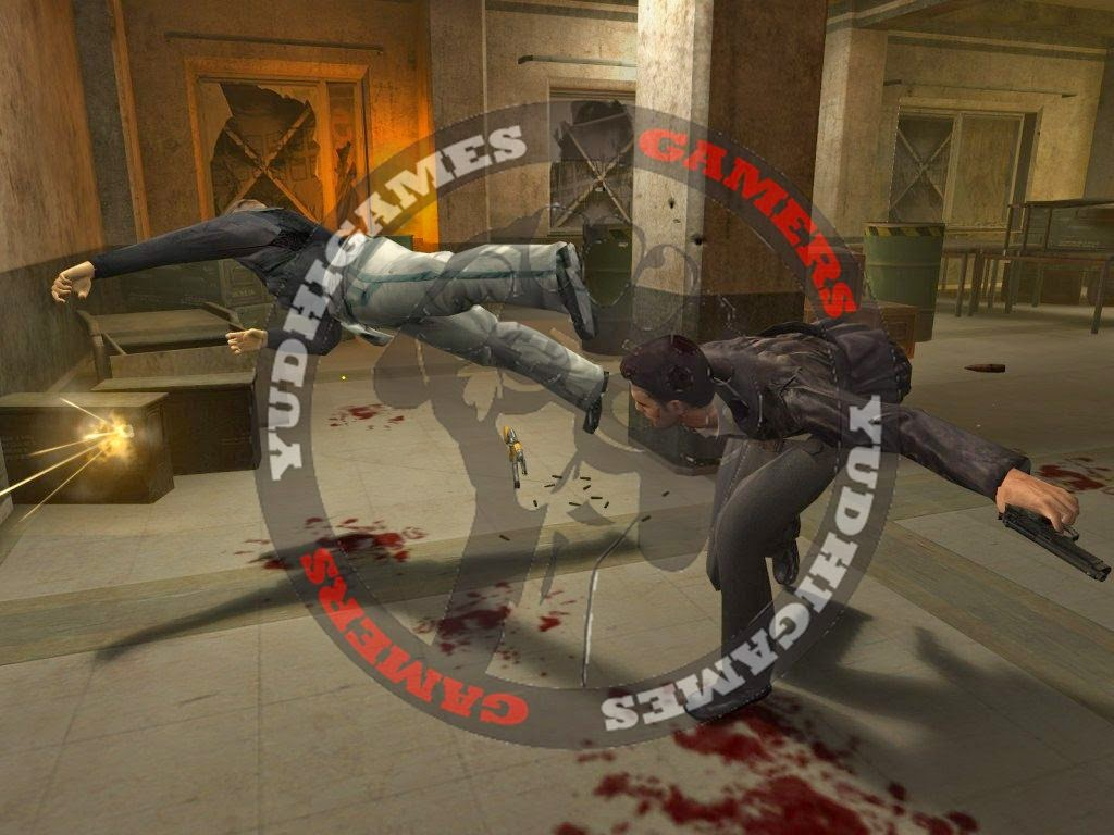 Download Game PC Ringan Max Payne 2: The Fall of Max Payne ...