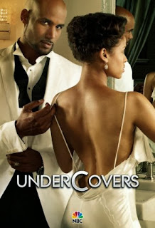Mr. és Mrs. Bloom – Undercovers sorozat