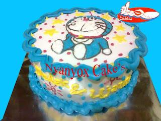 11. Doraemon Santai