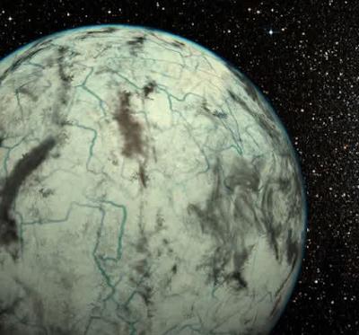 Berbagai Planet yang Mirip Dengan Bumi