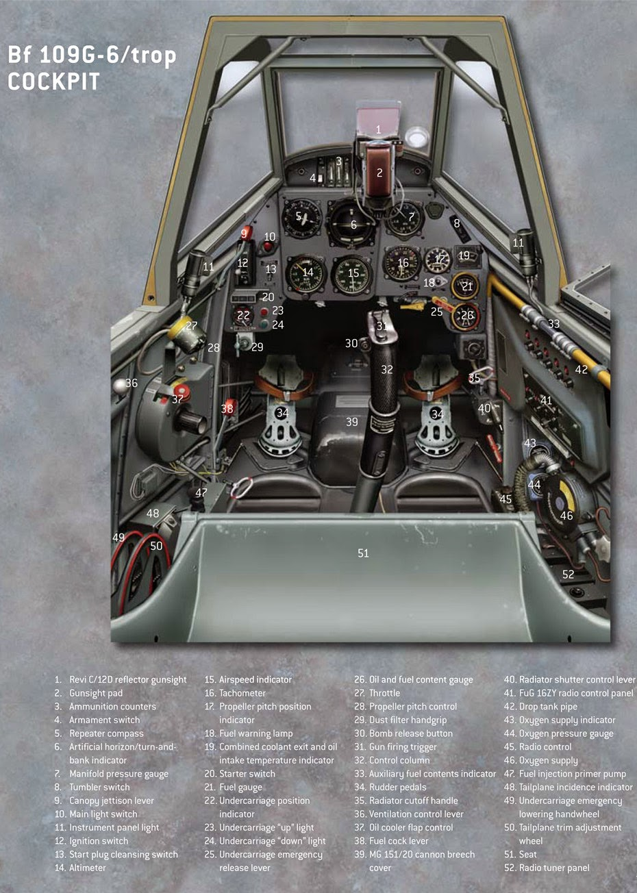 Sextant Blog  5   Daimler 605 Cylinder Engine Of Messerschmitt Bf 109