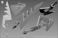 Entrevista a TidegeR diseñador espectacular en 3D