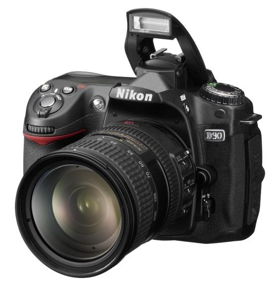 Nikon D90 Blog - D90 Everything!