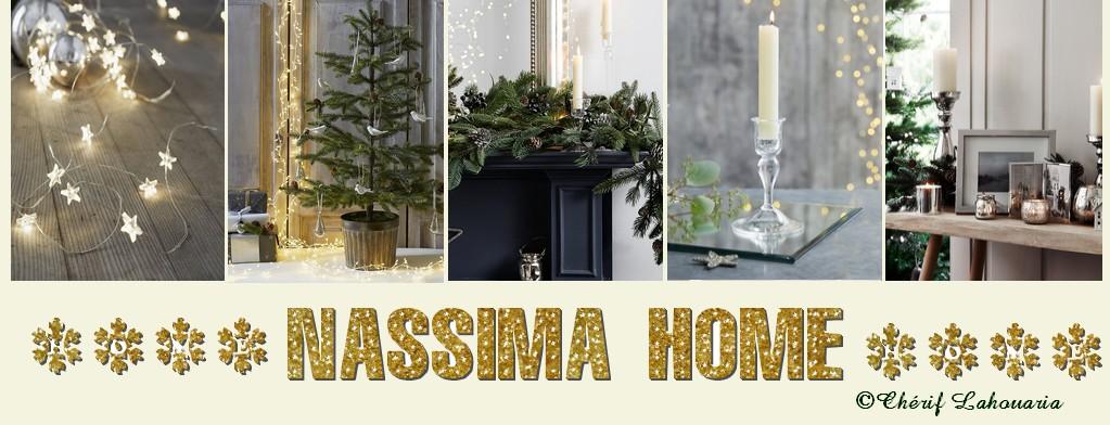 Nassima                 Home