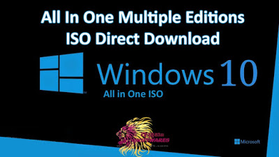 windows 10 multiple editions iso download