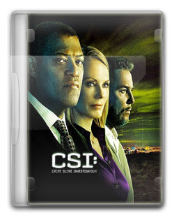 CSI S14E18   Uninvited