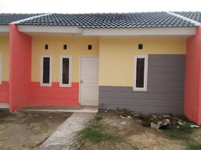 Daftar Over kredit Rumah Murah Bekasi Cikarang Cibitung Tambun